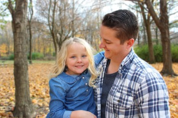 Kyle and Harper - 2